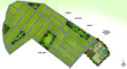 NA developed premium plots for sale in Dharwad